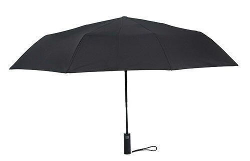 Зонт Xiaomi MiJia Automatic Umbrella (Black)
